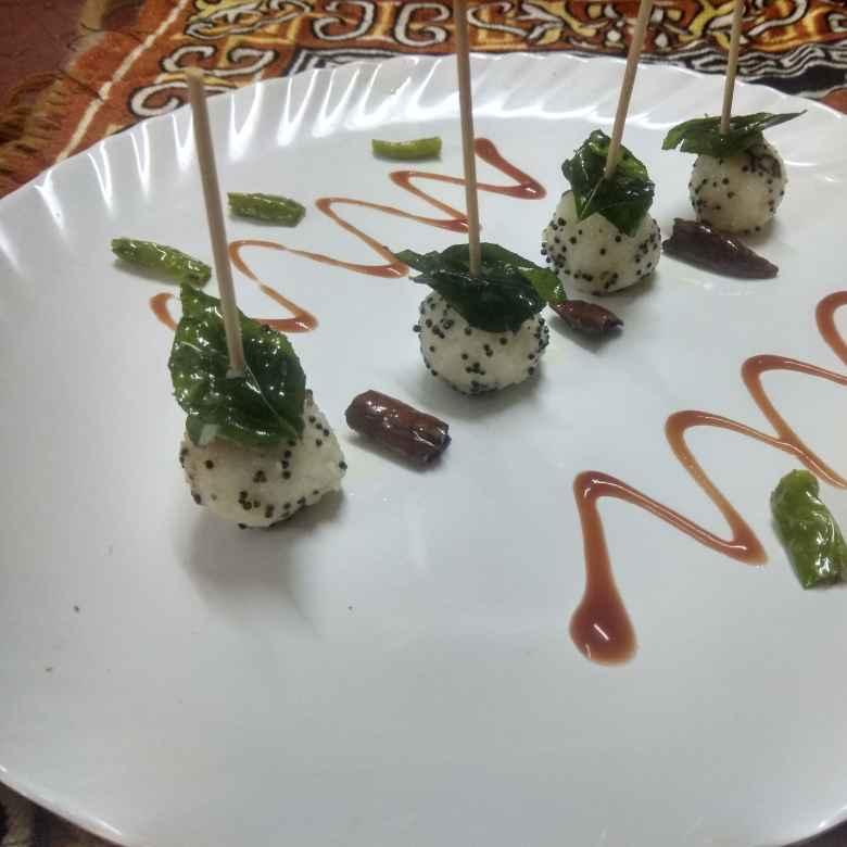 Photo of Rice balls ... by Jhanvi Chandwani at BetterButter