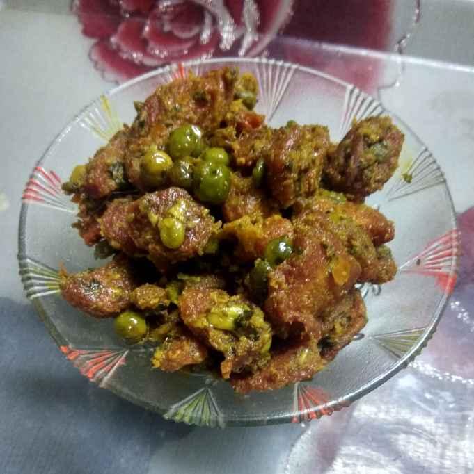 Photo of Lasaniya gajar by Jhanvi Chandwani at BetterButter