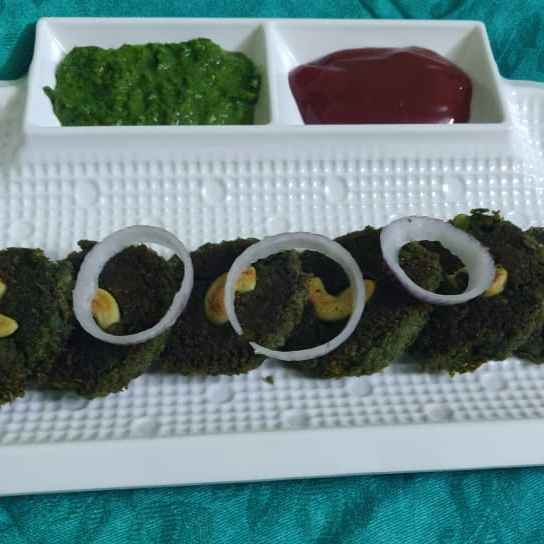 Photo of Lilva na kabab by Jhanvi Chandwani at BetterButter