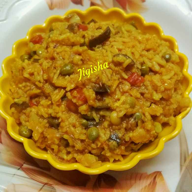 How to make Vaghareli khichadi