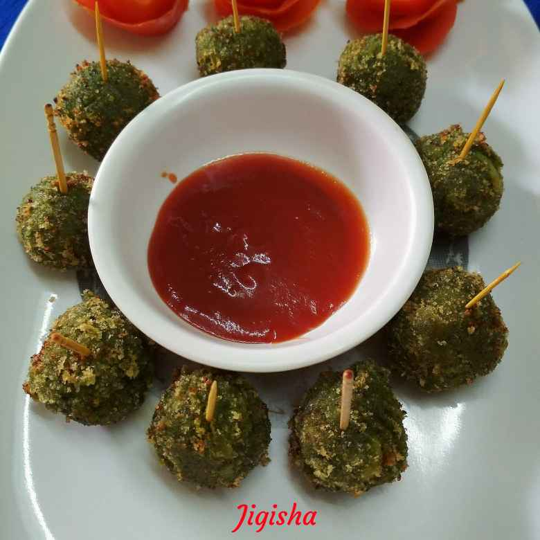 How to make Vegetable bomb