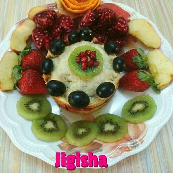Photo of Mix fruit pie by Jigisha Jayshree at BetterButter