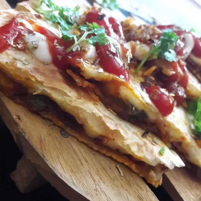 Photo of Quesadillas by Jeenal Mihir at BetterButter