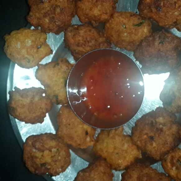Photo of Suran (yam) ke Kebabs by Jiya Rohit Makhija at BetterButter