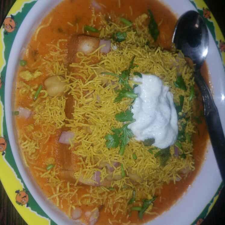 How to make Chola Dabbala