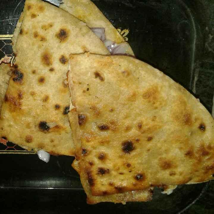 Photo of Roti pizza by jaya purohit at BetterButter