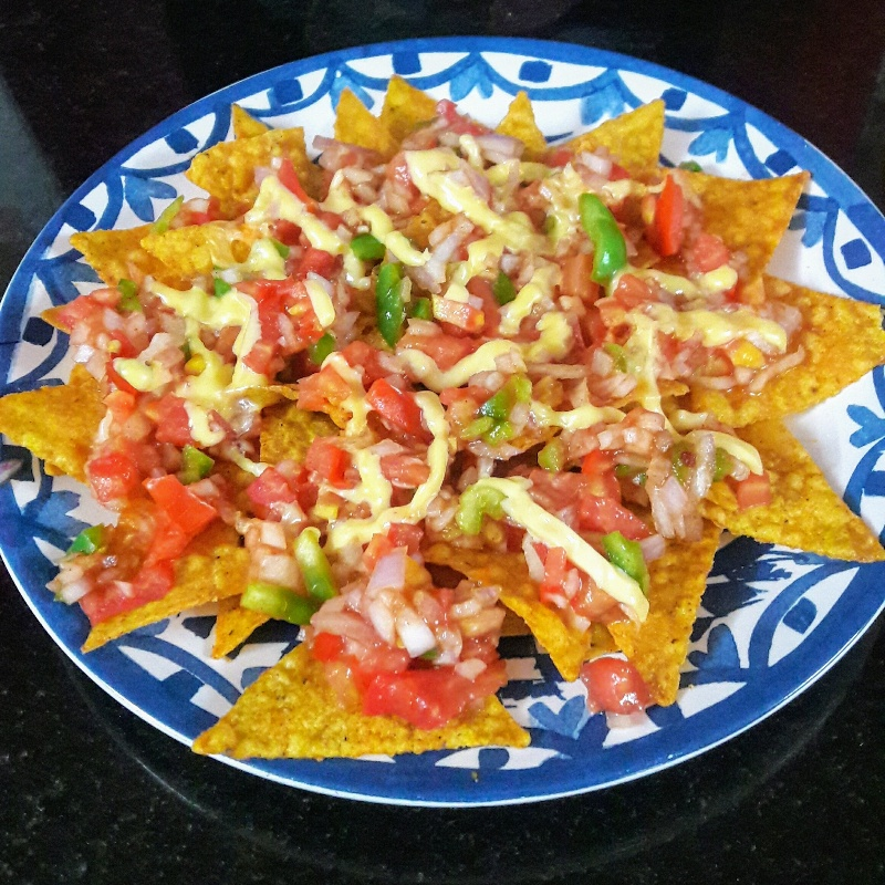 Photo of Nachos salsa by Jonnadula Madhu at BetterButter