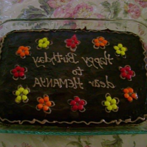Photo of Coffee chocholate cake( old fashioned) by Jonnadula Madhu at BetterButter