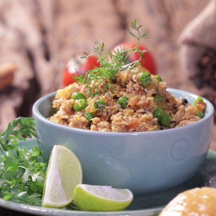 Photo of Keema Matar by JOOS Food- Health at BetterButter