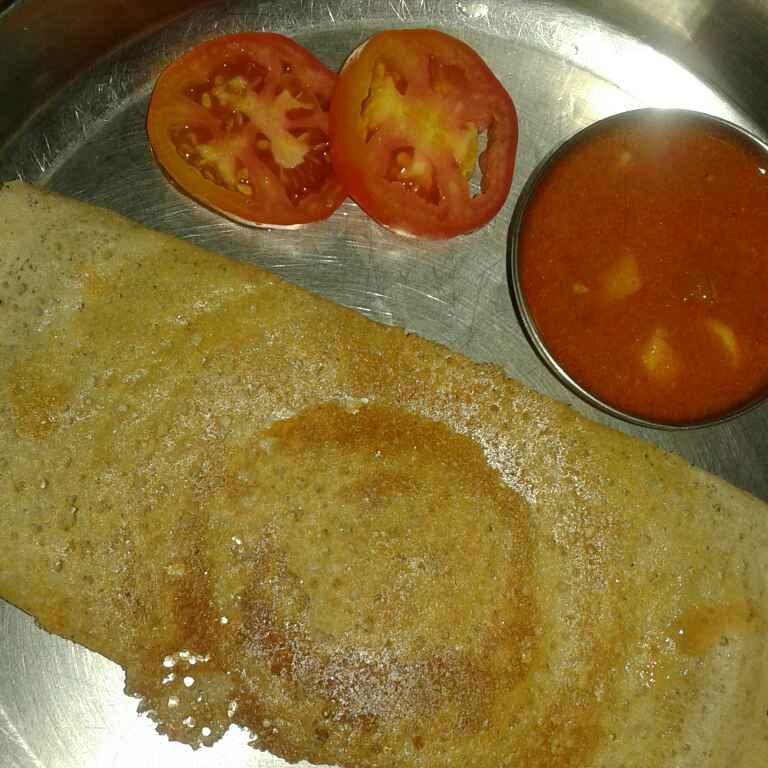 Photo of Tomato chutney by jothi durai at BetterButter