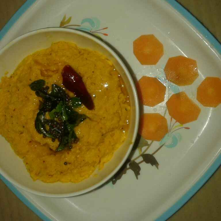 Photo of Carrot Chutney by jothi durai at BetterButter