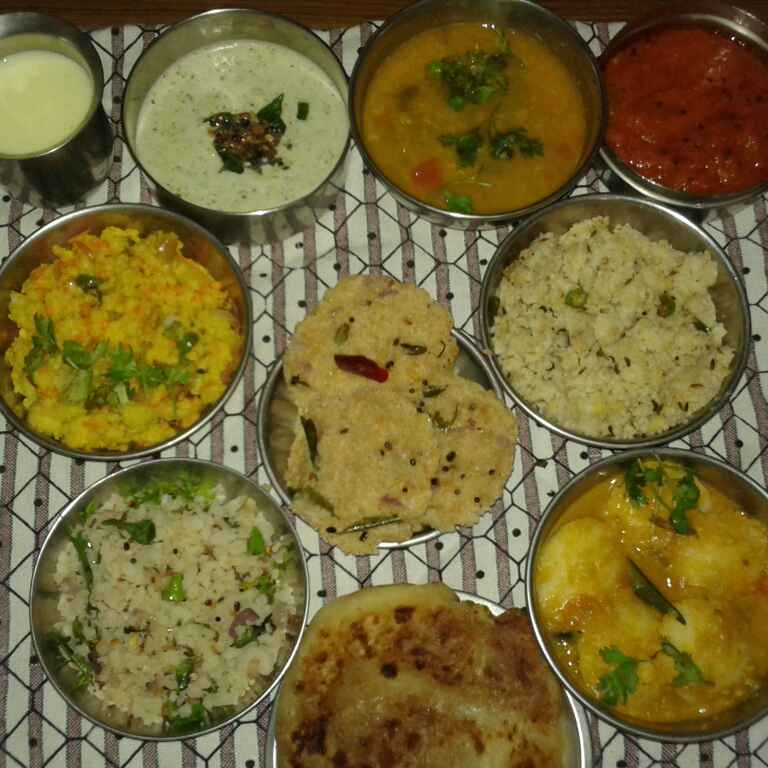 Photo of Dinner Feast by jothi durai at BetterButter