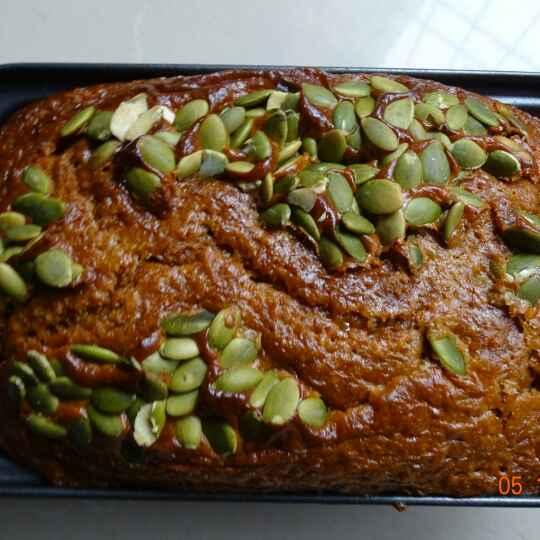Photo of Dulce de leche cake by Juhi Raghav Khanka at BetterButter