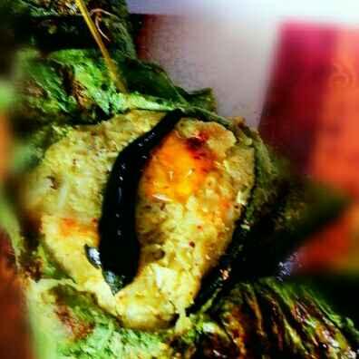 Photo of Bandhakopir paturi by Juthika Ray at BetterButter