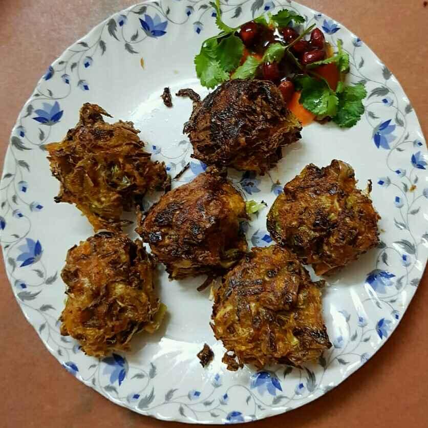 Photo of Vegetable pakora by Juthika Ray at BetterButter