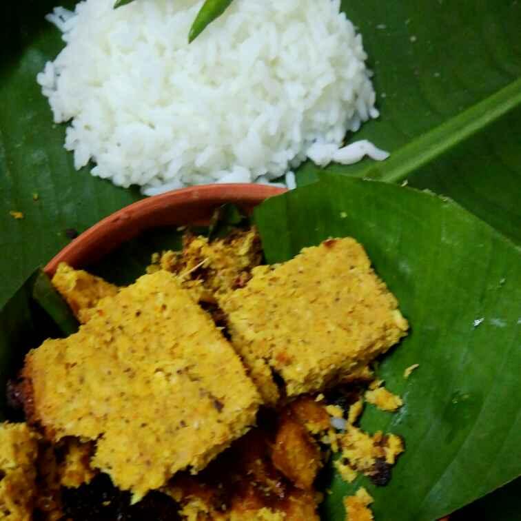 Photo of Chingri batar paturi by Juthika Ray at BetterButter