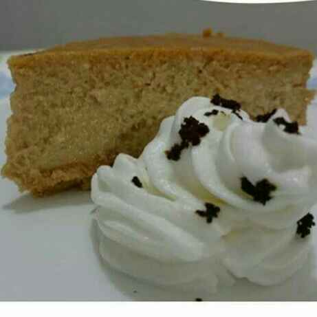 Photo of Coffee cheese cake by Jutika Das at BetterButter