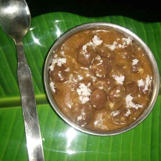 Photo of Ragi balls( Ragi pall kolukattai) by Juvaireya R at BetterButter