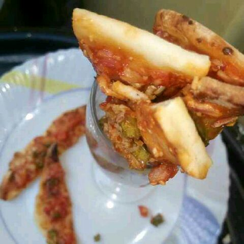 Photo of Pizza sticks by Juvaireya R at BetterButter
