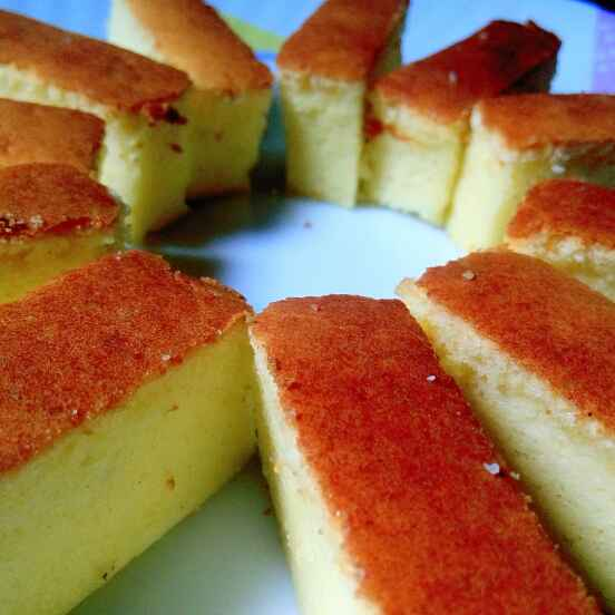 How to make Cheese cake