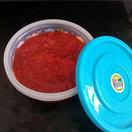How to make लाल मिर्च का जैम