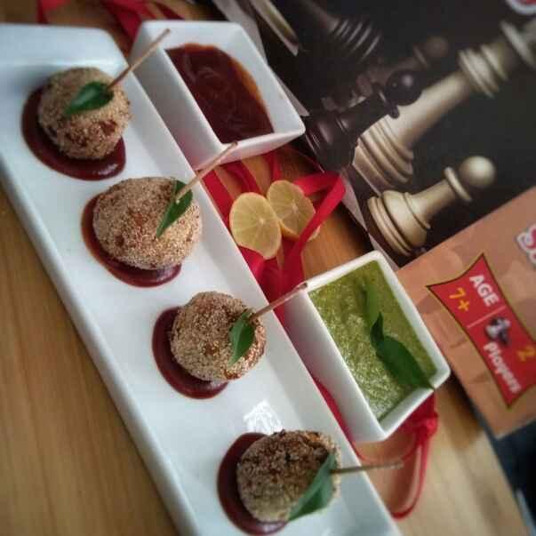 Photo of Lobiya Paneer Kabab by Jyoti Adwani at BetterButter