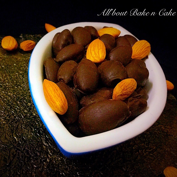 Photo of Orange Caramelised Choconuts by Jyoti Arora at BetterButter