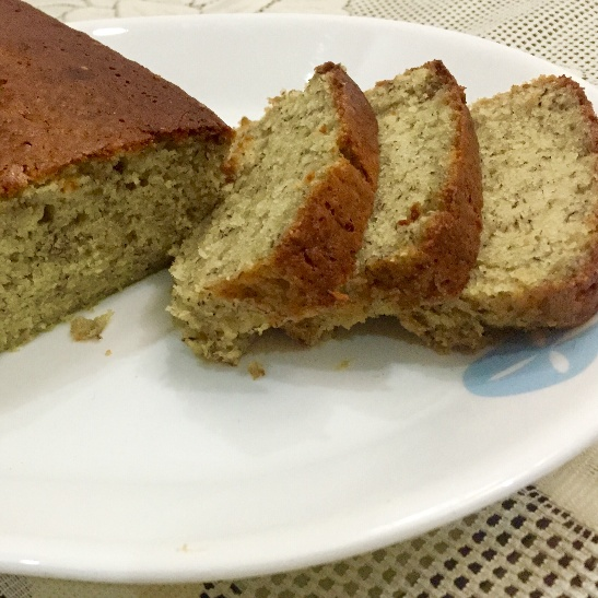 Photo of Simple Banana Bread by Jyoti Bhalla Ahuja at BetterButter