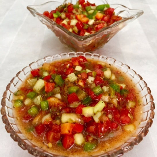 Photo of Homemade Salsa by Jyoti Bhalla Ahuja at BetterButter
