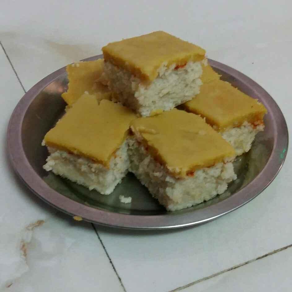 Photo of Rice & mix grains dhokla by Jyoti Katvi at BetterButter