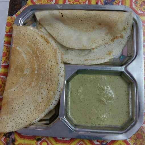 Photo of Wheat Rice Dosa by Jyoti Katvi at BetterButter