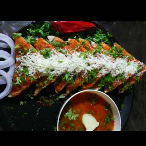 Photo of Pavbhaji chij sendwich by JYOTI BHAGAT PARASIYA at BetterButter