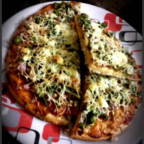 Photo of Fried crunchy pizza by JYOTI BHAGAT PARASIYA at BetterButter