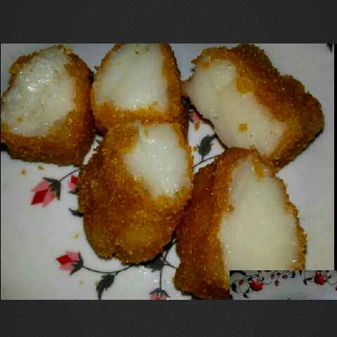 Photo of Fried milk by JYOTI BHAGAT PARASIYA at BetterButter