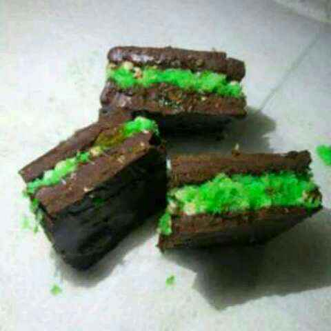 Photo of Bounti choclate barfi by JYOTI BHAGAT PARASIYA at BetterButter