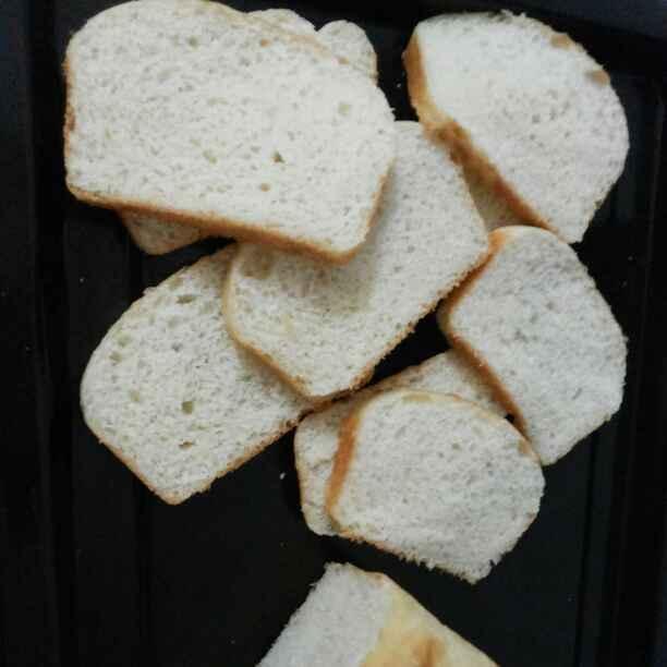 How to make ब्रेड लॉफ