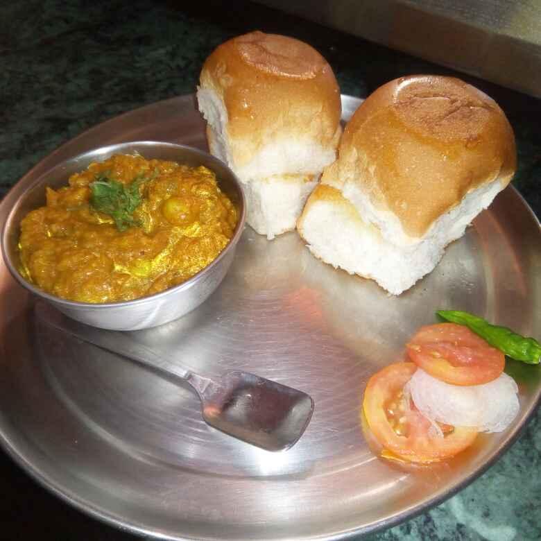 Photo of Butter Pav bhaji by Jyotsna Pandey at BetterButter