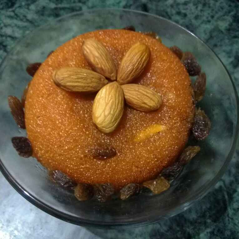 Photo of Rava kesari by Jyotsna Pandey at BetterButter