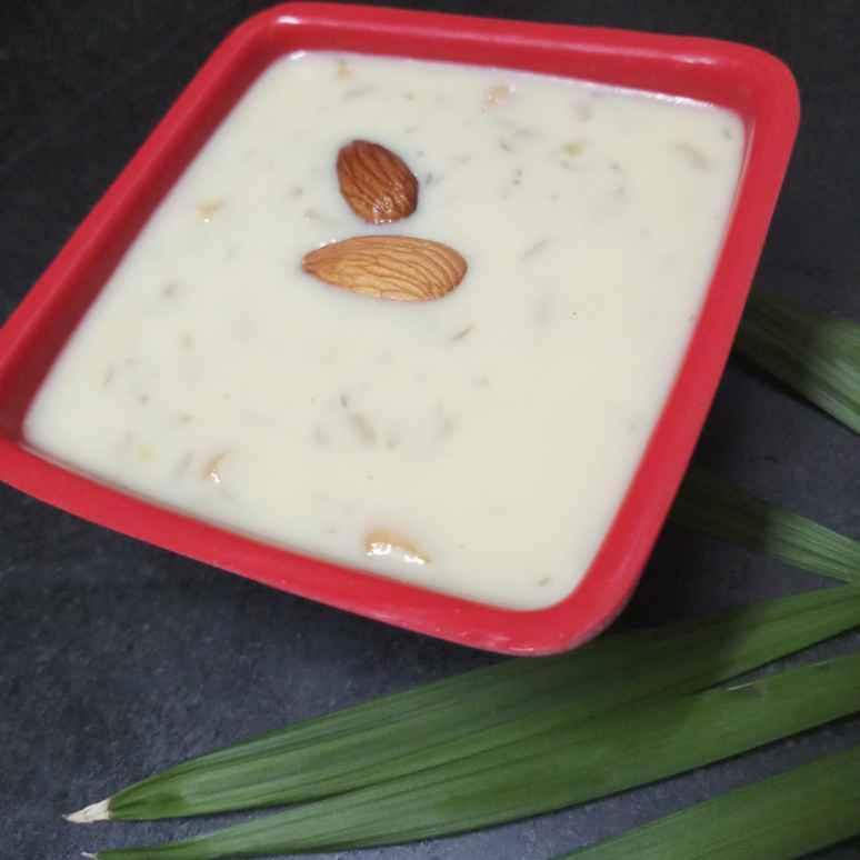 Photo of Poha (Flattened rice) kheer.... by Kaberi Karmakar at BetterButter