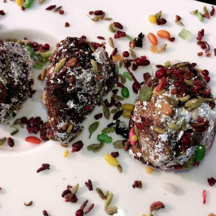 How to make Date paan