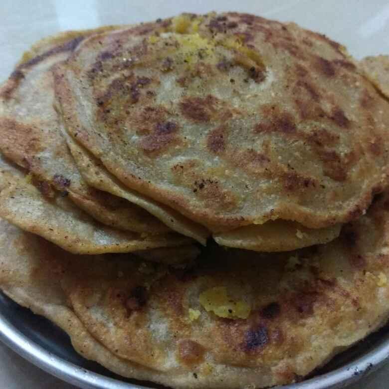 Photo of Sajuk tupatli Puranpoli by Kajal Dhote at BetterButter