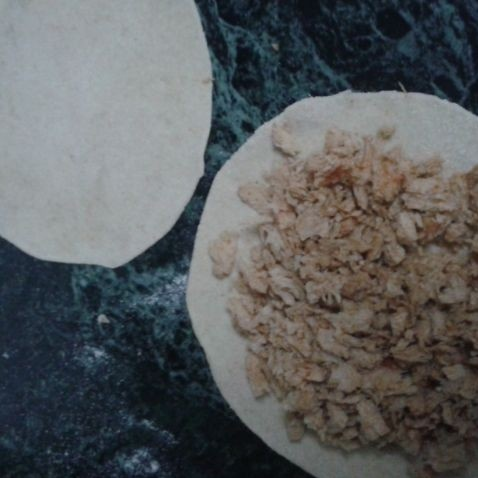 Photo of Soyabean paratha by Kajal Singh at BetterButter