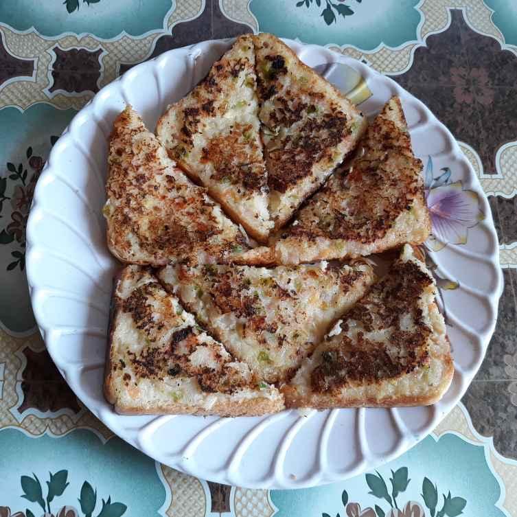 Photo of Suji sandwich by Kakuli Sadhukhan at BetterButter
