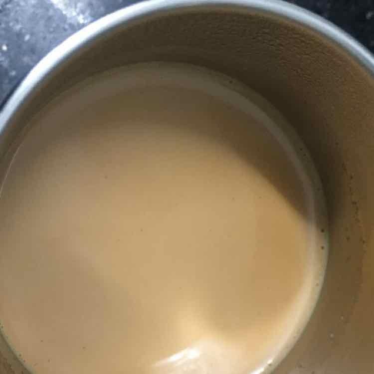 How to make tea masala