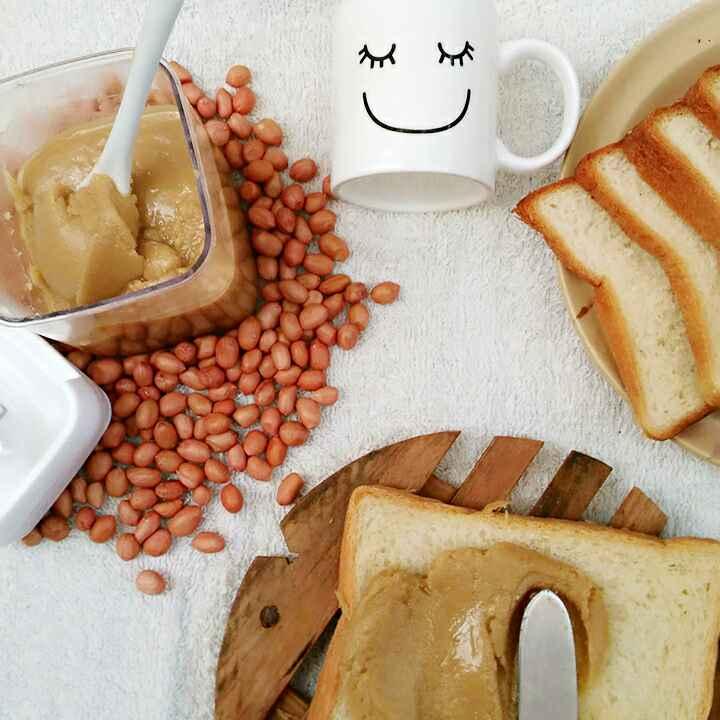 Photo of Honey peanut butter by Kalai Rajesh at BetterButter