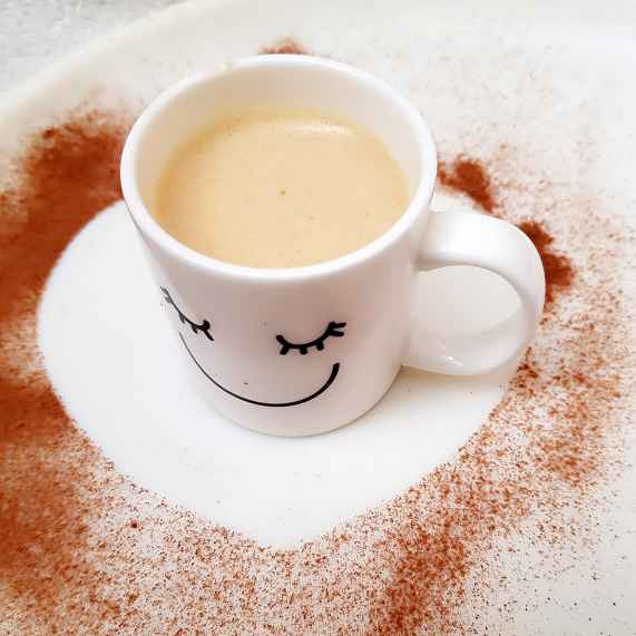 Photo of Coconutmilk coffee by Kalai Rajesh at BetterButter