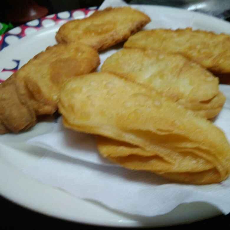 Photo of Bengali Khaja sweet by Kalai vani at BetterButter