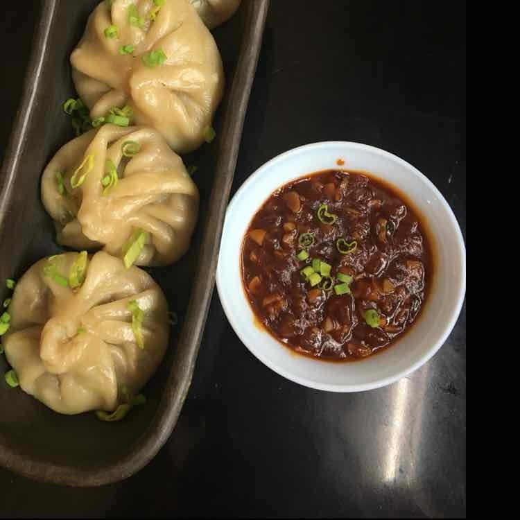 Photo of Veg Momos by Kalpana Patel at BetterButter