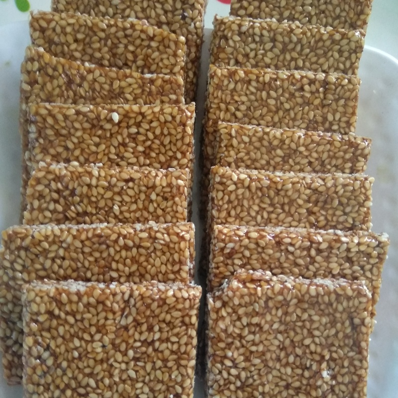 How to make Til Chikki