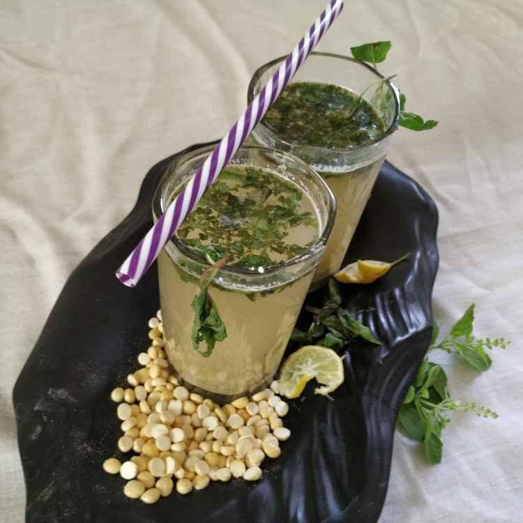 Photo of Sattu Drinks by kalpana solanki at BetterButter